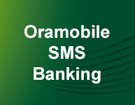Oramobile SMS Banking